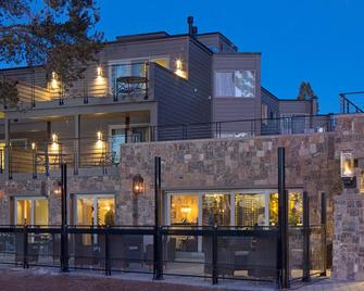 The Landing Resort And Spa - South Lake Tahoe - Gebouw