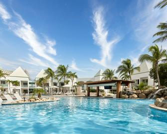 Courtyard by Marriott Aruba Resort - Noord - Pool