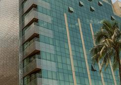 Arena Leme Hotel - Rio de Janeiro - Bangunan