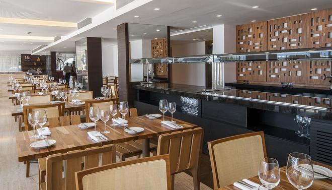 Arena Leme Hotel - Rio de Janeiro - Restaurant