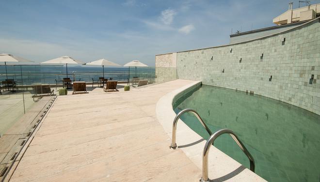 Arena Leme Hotel - Rio de Janeiro - Pool