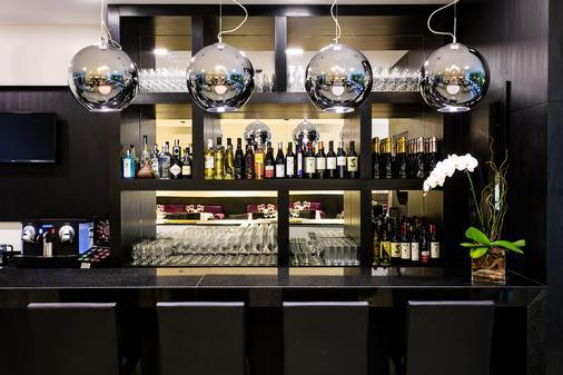 Best Western Plus Copacabana Design Hotel - Rio de Janeiro - Bar