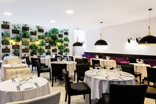 Best Western Plus Copacabana Design Hotel - Rio de Janeiro - Banquet hall
