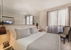 Best Western Plus Copacabana Design Hotel - Rio de Janeiro - Bedroom