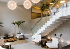 Best Western Plus Icarai Design Hotel - Niterói - Aula