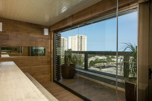 Vogue Square Hotel, BW Premier Collection - Ρίο ντε Τζανέιρο - Μπαλκόνι