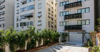 Best Western Premier Arpoador Fashion Hotel - Río de Janeiro - Edificio