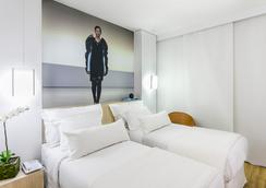 Best Western Premier Arpoador Fashion Hotel - Rio de Janeiro - Phòng ngủ