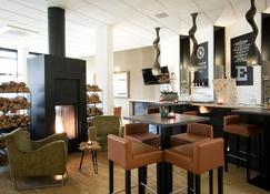 City Hotel Groningen - Groningen - Bar