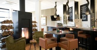 City Hotel Groningen - Groningen - Baari