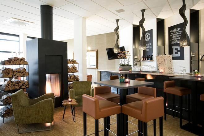 City Hotel Groningen - Χρόνινγκεν - Bar