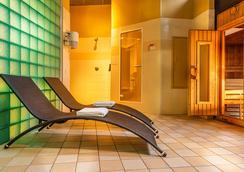 City Hotel Groningen - Groningen - Spa