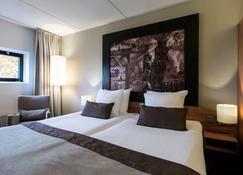 City Hotel Groningen - Groningen - Makuuhuone