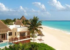 Fairmont Mayakoba - Playa del Carmen - Bangunan