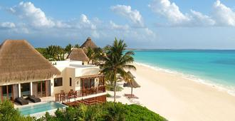 Fairmont Mayakoba - Playa del Carmen - Building