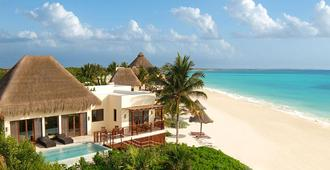 Fairmont Mayakoba - Playa del Carmen - Κτίριο