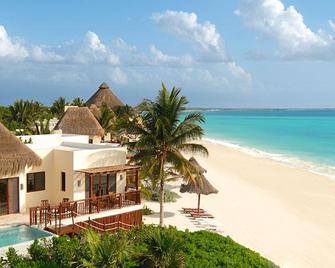 Fairmont Mayakoba - Playa del Carmen - Edificio