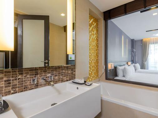 The Charm Resort Phuket - Πατόνγκ - Μπάνιο