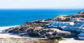 The Beachfront - Praia D'El Rey Golf & Beach Resort - Óbidos - Rakennus