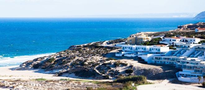 The Beachfront Praia D'el Rey Golf & Beach Resort - Óbidos - Building