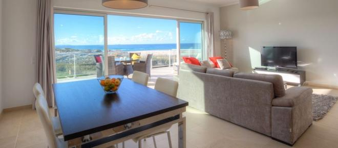 The Beachfront Praia D'el Rey Golf & Beach Resort - Óbidos - Dining room