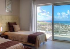 The Beachfront Praia D'el Rey Golf & Beach Resort - Óbidos - Bedroom