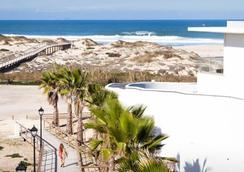 The Village Praia D'el Rey Golf & Beach Resort - Óbidos - Playa