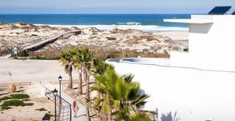 The Beachfront Praia D'el Rey Golf & Beach Resort - Óbidos - Παραλία