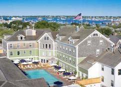 The Nantucket Hotel & Resort - نانتوكيت - مبنى