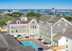 The Nantucket Hotel & Resort - Nantucket - Edificio