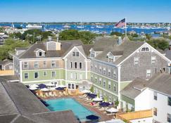 The Nantucket Hotel & Resort - Nantucket - Bâtiment