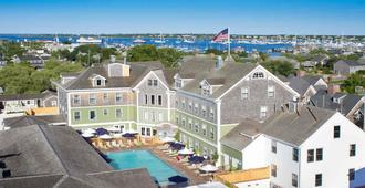The Nantucket Hotel & Resort - Nantucket - Building