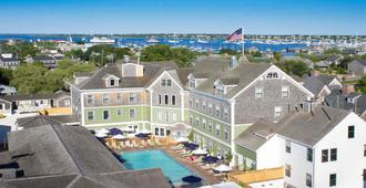 The Nantucket Hotel & Resort - ננטאקט