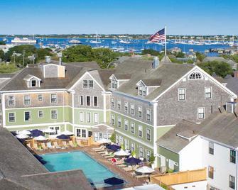 The Nantucket Hotel & Resort - Nantucket - Building
