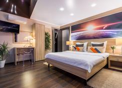 Luna Hotel Krasnodar - Krasnodar - Κρεβατοκάμαρα