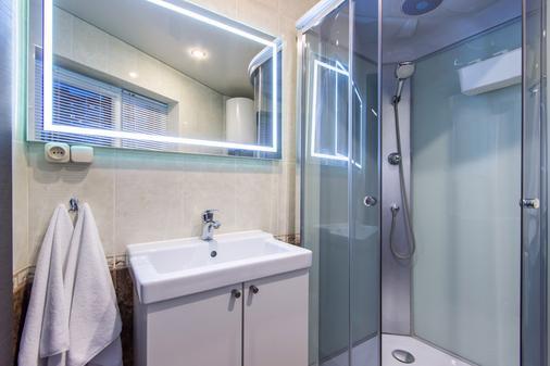 克拉斯諾達爾月亮酒店 - 克拉斯洛達爾 - 克拉斯諾達爾 - 浴室