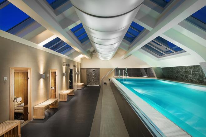 Continental Hotel Budapest - Budapest - Pool