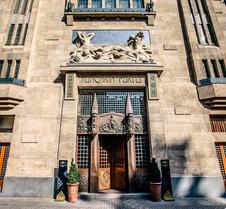 布達佩斯大陸酒店 - 布達佩斯