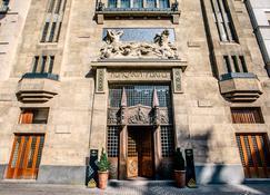 Continental Hotel Budapest - Budapest - Edificio