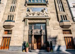 コンチネンタル ホテル ザラ - ブダペスト - 建物
