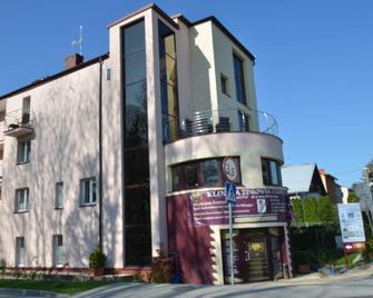 Dormed Medical Spa - Busko-Zdrój - Building
