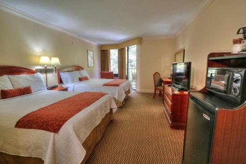 Edgewater Hotel - Gatlinburg - Gatlinburg - Bedroom