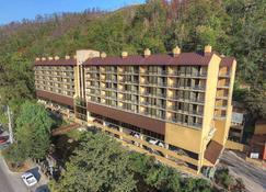 Edgewater Hotel - Gatlinburg - Gatlinburg - Bangunan