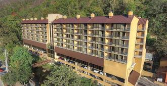 Edgewater Hotel - Gatlinburg - Gatlinburg - Edificio