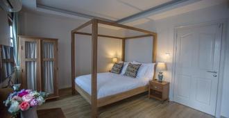 Vera Nidhra - Bangkok - Bedroom
