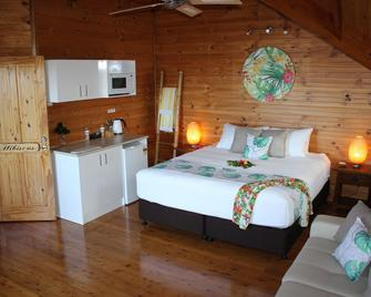 Casagrande Resort & Day Spa - Bilambil Heights - Bedroom