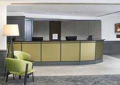 DoubleTree by Hilton Southampton - Southampton - Lobby