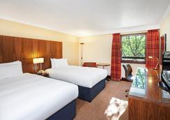 DoubleTree by Hilton Southampton - Southampton - Bedroom