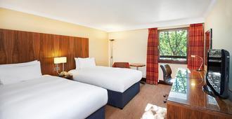 南安普敦希爾頓逸林酒店 - 南安普敦 - 南安普敦
