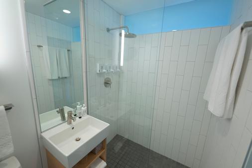 Civic Hotel - Σιάτλ - Μπάνιο